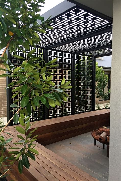 metal garden pergola best 25 metal pergola ideas on steel pergola