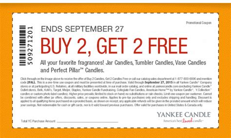 yankee candle printable coupons jan 2015 special coupons for yankee candle hunt valley