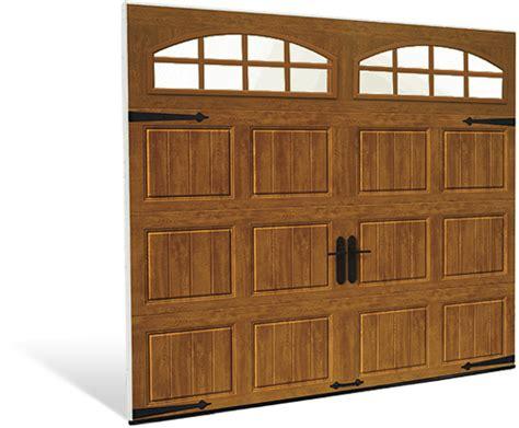 Wood Texture Steel Garage Doors Glens Falls Ny Winchip Overhead Door Glens Falls