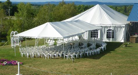 Marquee Tents Special Event Wedding Tent Rental   Party