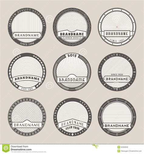 product label design templates doc473368 label design templates product sle of