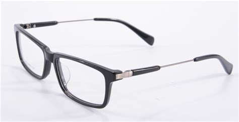factory direct vintage glasses frame acetate spectacles