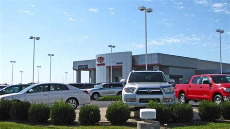 Toyota South Richmond Ky Toyota South Car Dealership In Richmond Ky 40475 9227
