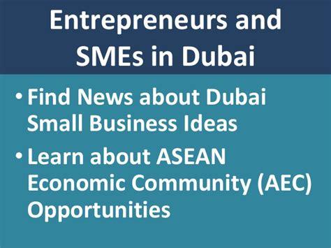 Home Business Ideas Dubai Dubai New Small Business Ideas And Opportunities