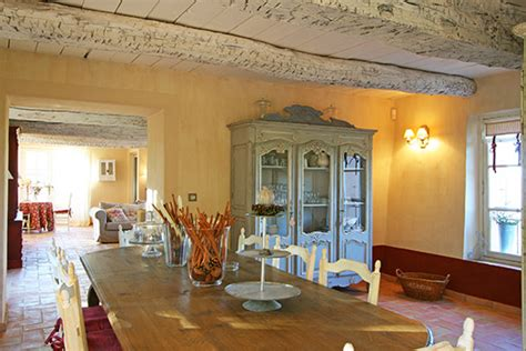 Ordinaire Idee Deco Salle A Manger Salon #1: photo-decoration-decoration-salle-a-manger-provencale-3.jpg