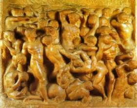 michelangelo madonna an der treppe battle of the centaurs michelangelo painting gallery
