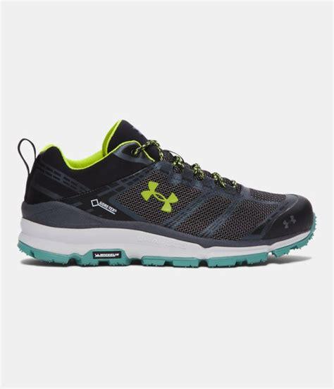 Sepatu Sport Mens Underarmor s ua verge low gtx boots armour us