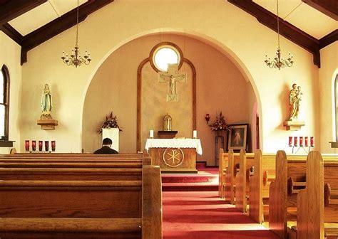 catholic church interior design church interior design recent photos the commons getty