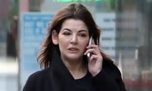 Samsung Turns You Into Nigella Lawson With The Dual Cooking Oven by Nigella Lawson Friends Say It S Turned Into The Nigella