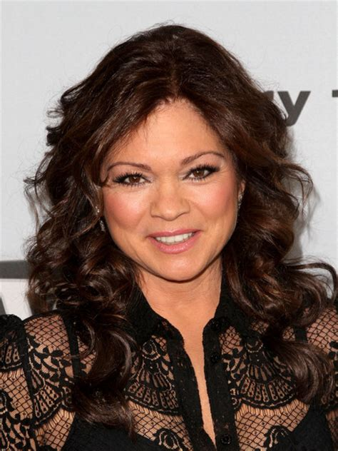 hair styles actresses from hot in cleveland valerie bertinelli 2014 hairstyle hairstylegalleries com