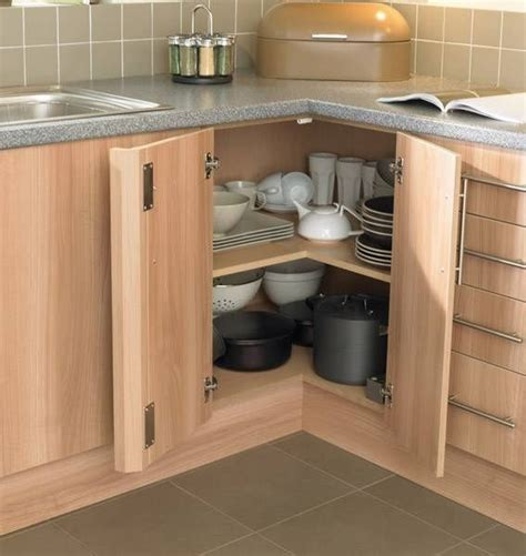 Corner Kitchen Cabinet by Corner Kitchen Cabinet Kitchen And Decor