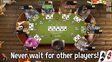 game mod android offlinr governor of poker 2 offline mod android apk mods