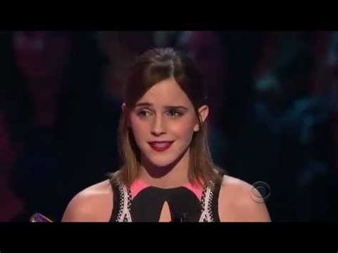 emma watson favorite film people s choice awards 2013 favorite dramatic movie