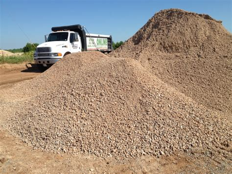 Landscape Supply Okc Gravel In Oklahoma City 405 243 Dirt Landscape Supply