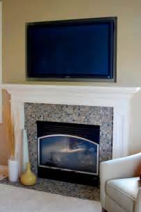 remodelaholic a day at the mantel makeover 33