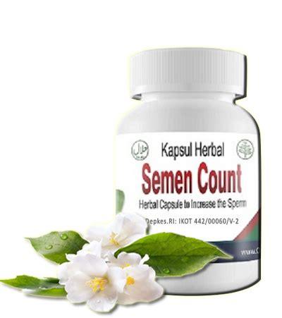Count Obat Herbal Alami Count Penambah Stamina Pria 9 tips uh meningkatkan jumlah rumahherbal123