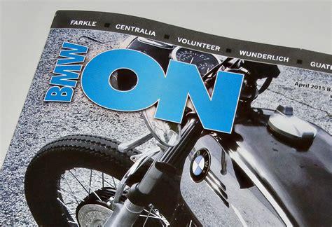 Bmw Motorrad Owners Club by Bmw Owners News 187 Mckinnon Motorsports