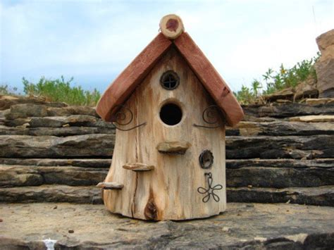Handmade Wooden Bird Houses - bird houses handmade from wood best home design ideas