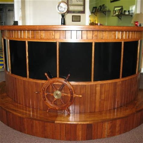 how does gibbs get boat out of basement 15 best nautical bar ideas images on pinterest bar ideas