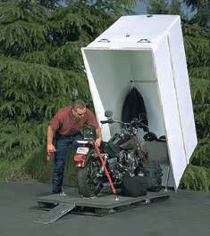 here a how to build a motorcycle storage shed shed plans
