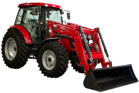 www tractor house com t1054 100 horsepower tractor tym tractors
