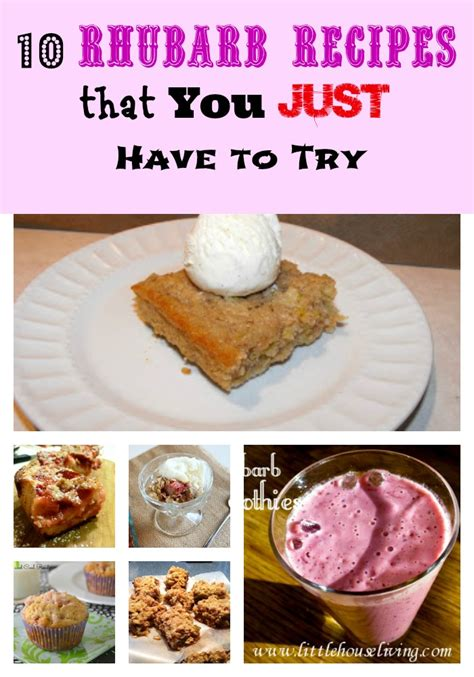 printable rhubarb recipes 10 rhubarb recipes that you just have to try saving mamasita
