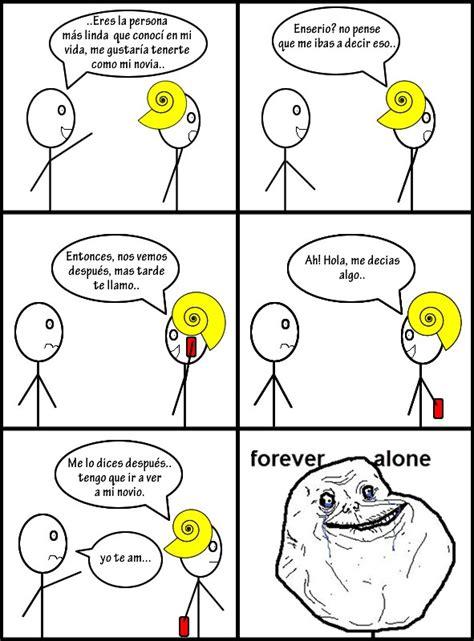 Forever Alone V forever alone taringa