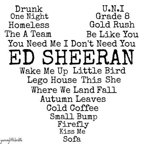 ed sheeran lyrics ed sheeran mister ed sheeran pinterest famous people