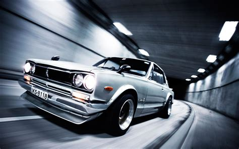 nissan gtr skyline wallpaper nissan skyline gt r wallpapers hd download