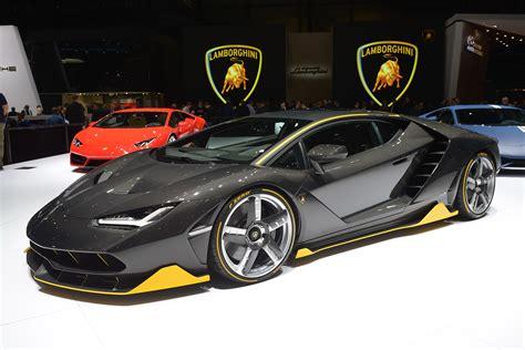 Lamborghini Co Lamborghini Centenario Lp 770 4 Add Ground