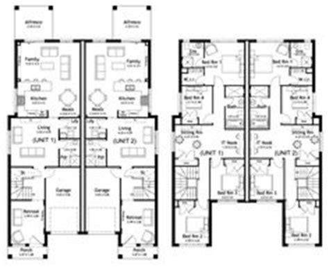 forest glen 50 5 duplex level by kurmond homes new home builders sydney nsw duplex forest glen 50 5 duplex level floorplan by kurmond