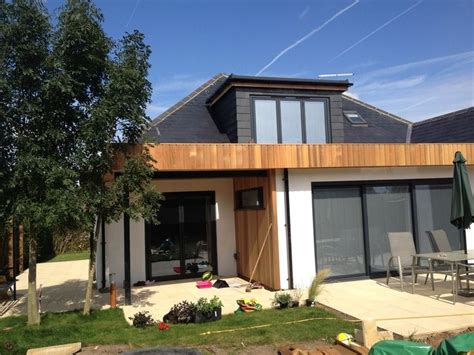 Cost To Build A Dormer Bungalow Extension Builder Loft Conversion Specialist New Home