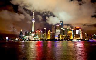 HD Shanghai Wallpaper 25033 1920x1200 px ~ HDWallSource.com