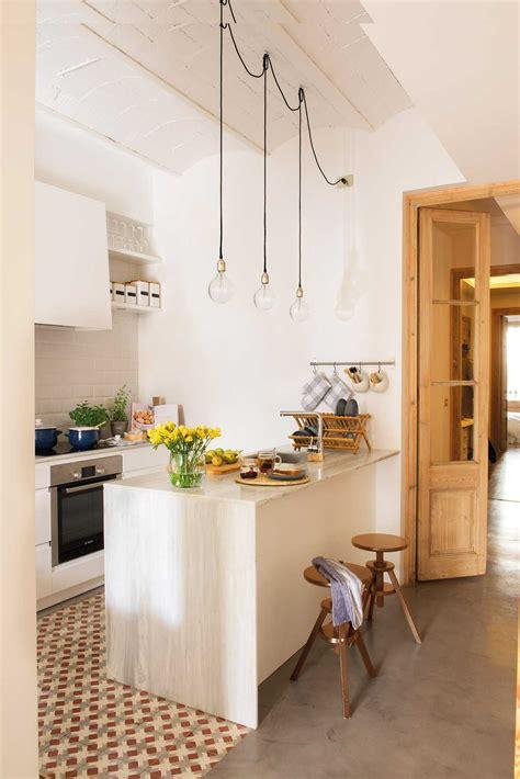 cocinas con barra americana fotos barra americana cocina imagenes planos para madrid ikea