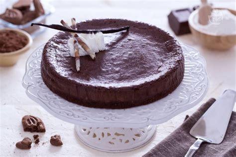 Promo Nutella Mousse Cake 20 Cm X 20 Cm ricetta cheesecake al cioccolato la ricetta di