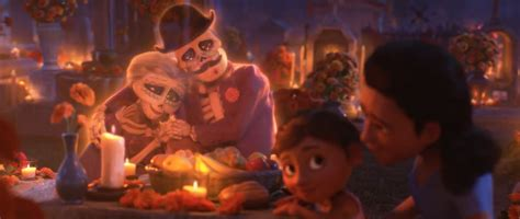coco new film pixar s coco new official trailer revealed
