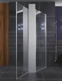 cool walk in shower ideas new squaro designs by villeroy