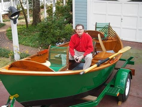 drift boat makers the flyfishmagazine blog makers diy backyard wooden