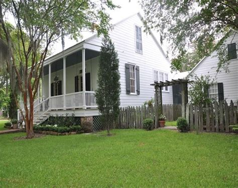 Cajun Cottage by Creole Creole Cottage And On