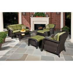 hanover outdoor strathmere 6 seating with