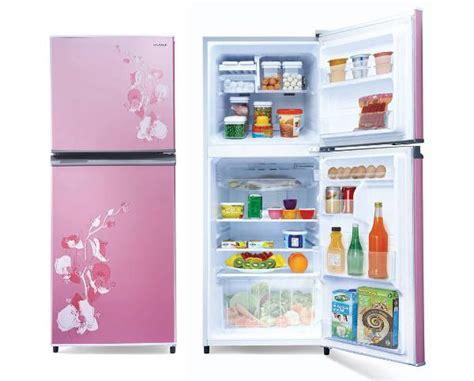 Lemari Es Sharp Kirei 2 Pintu seberapa lama sih kulkas anda mu menyimpan makanan