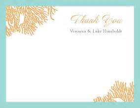 how to create thank you cards templates word anouk invitations