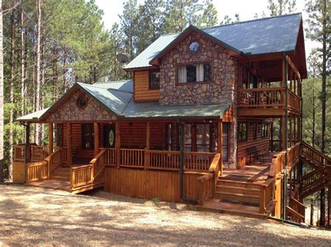 Log Cabin Builders In Oklahoma by 1000 Ideas About Luxury Log Cabins On Luxury