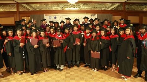 Mba At Jimma by Ju Abh Services Plc Graduate 68 Students In Addis Ababa