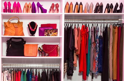 How To Arrange Wardrobe by S Style Diary Do S And Don Ts Of Organizing Your