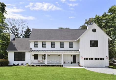 contemporary farmhouse contemporary day farmhouse by linc thelen design and style