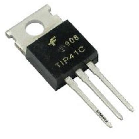 transistor tip41 y tip42 buy tip41 transistor in india at low price from dna technology nashik
