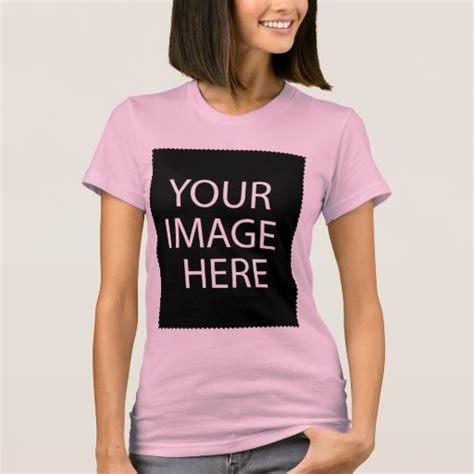 create your own t shirt zazzle