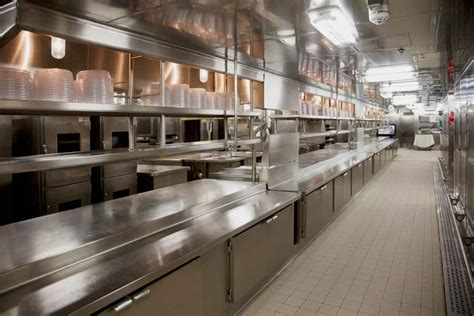 professional kitchen bespoke refrigeration solutions