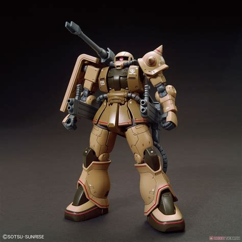 Bandai Hg Gundam The End bandai zaku half cannon hg 1 144 gund end 6 1 2020 9 41 pm